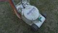 7芝刈り機