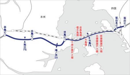 瀬戸大橋MAP2(小)