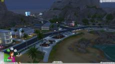 Sims4_i7-4790_GTX760 192bit_フレームレート_08