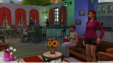 Sims4_i7-4790_GTX760 192bit_フレームレート_09