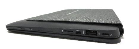 HP Pavilion x2 10_インターフェース