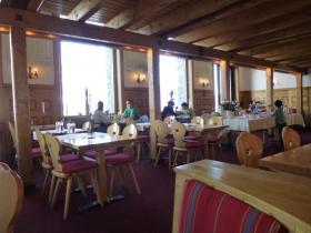 ゴルナーレストラン