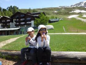 ゴルナーハイキング2