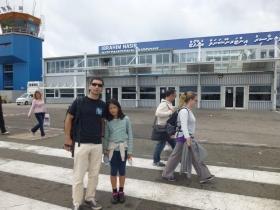 マーレ空港
