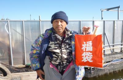 2014,1,2初釣り2