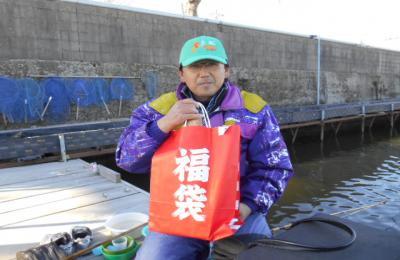 2014,1,2初釣り4