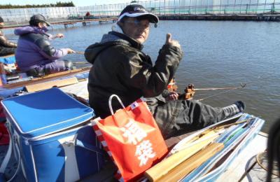2014,1,2初釣り6