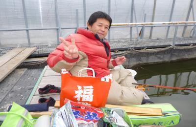 2014,1,3初釣り3