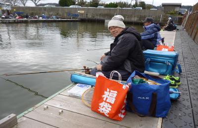 2014,1,3初釣り5