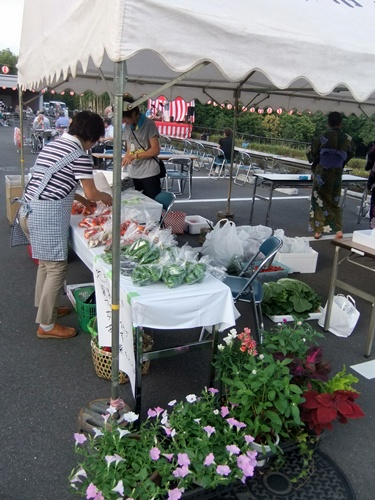 2013.8.3 納涼祭(梅の香園) 012