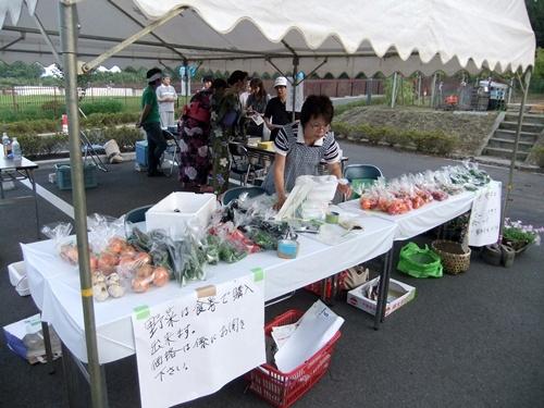 2013.8.3 納涼祭(梅の香園) 017