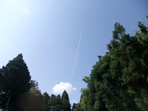 2013.8.19 九十九里の海(孫) 003