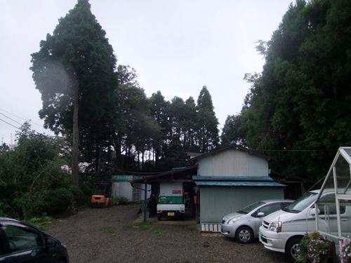 2013.9.16 台風18号接近 (2)