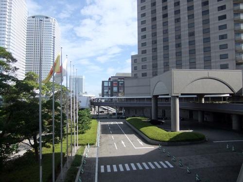 2013.10.9 メッセ周辺ホテル(幕張メッセ) 009