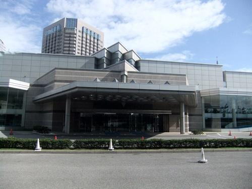 2013.10.9 メッセ周辺ホテル(幕張メッセ) 009 (1)