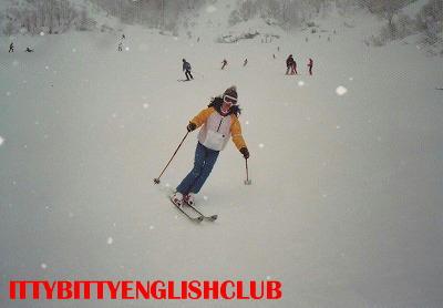 ski youth
