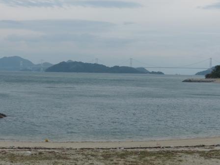 大角海浜公園 からの眺め 2