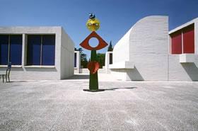 ミロmuseum-miro