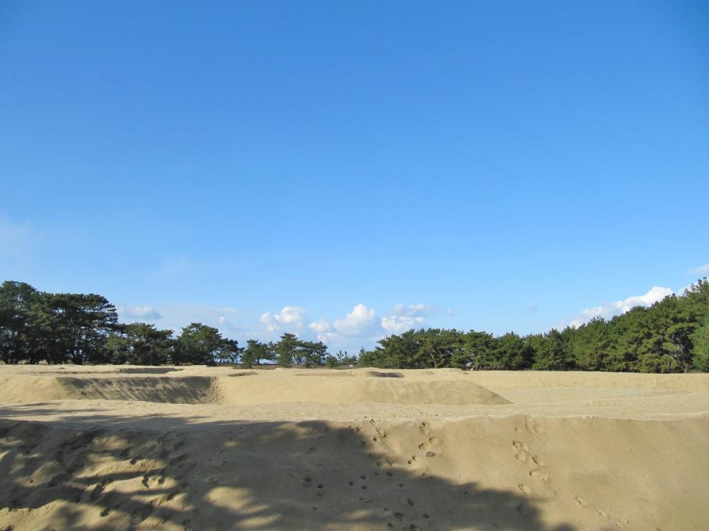 琴弾公園 (7)