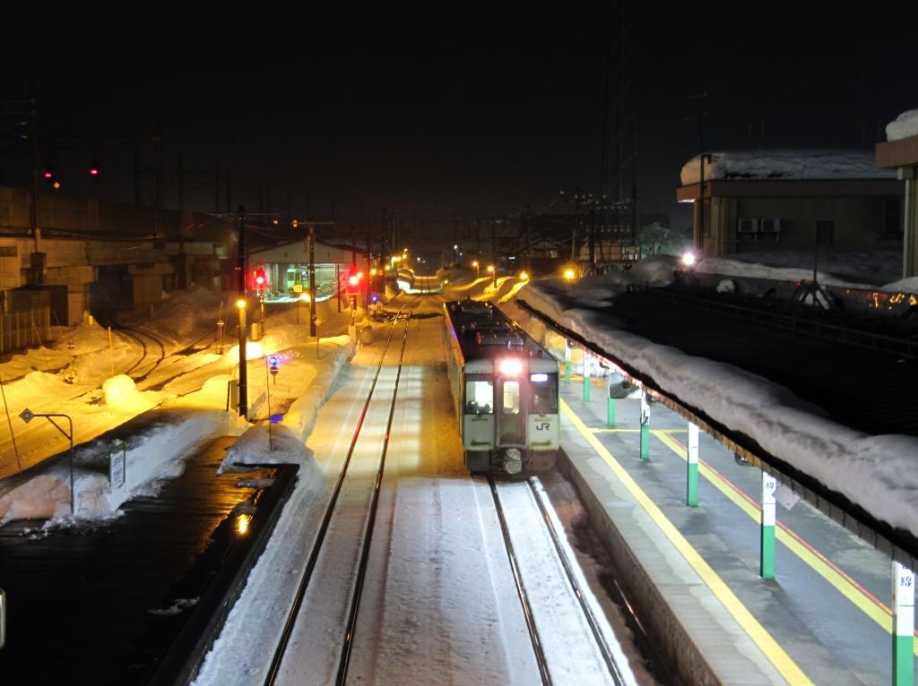 十日町駅 (6)