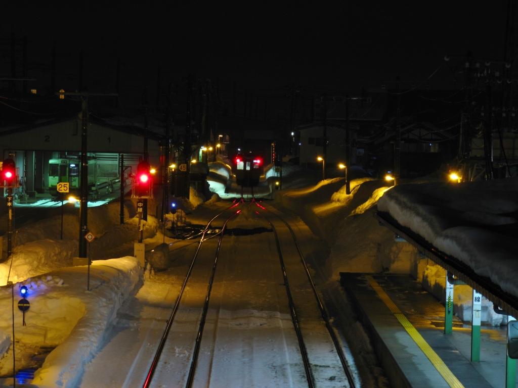 十日町駅 (9)