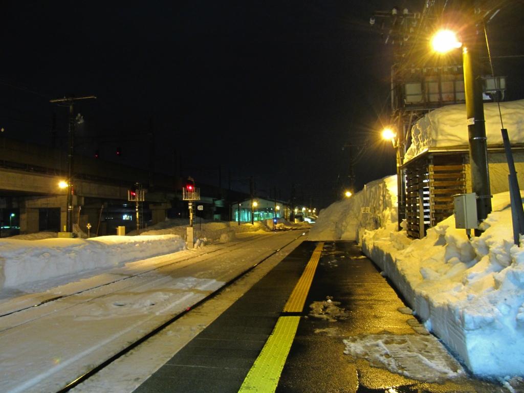 十日町駅 (10)