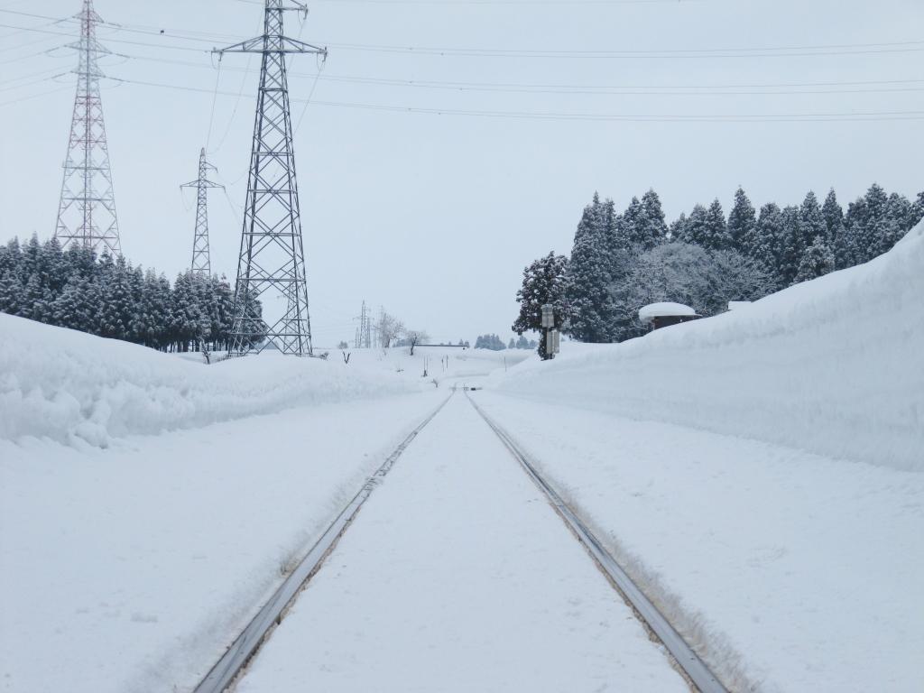 飯山線沿線 (7)