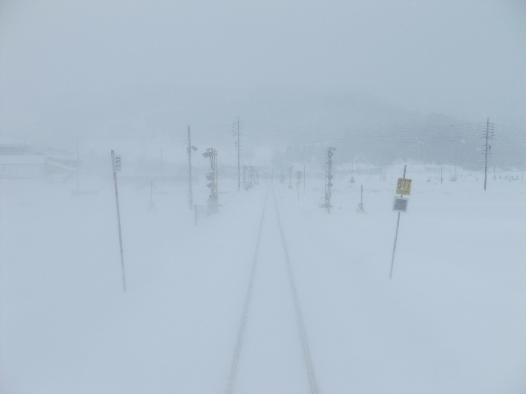 飯山線沿線 (10)