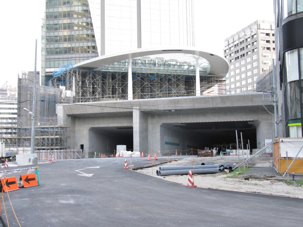 マッカーサー道路 (4)