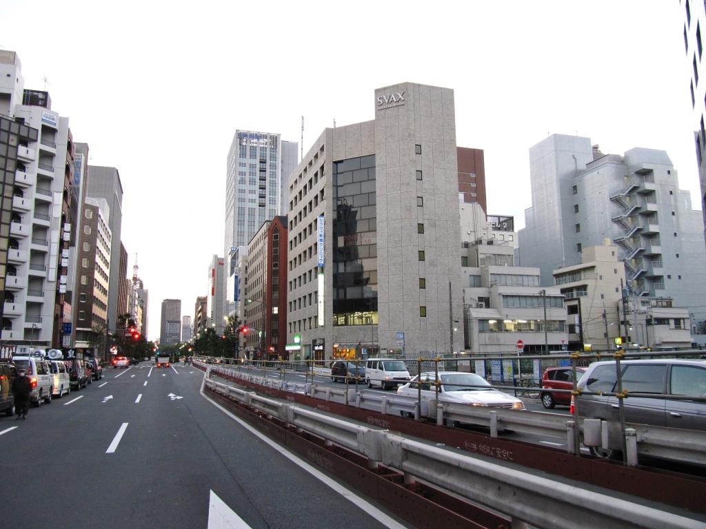 マッカーサー道路 (31)