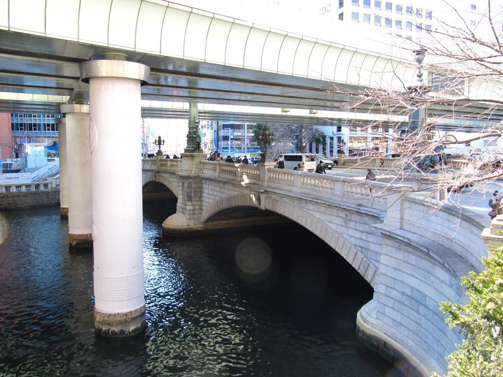 日本橋北詰 (3)