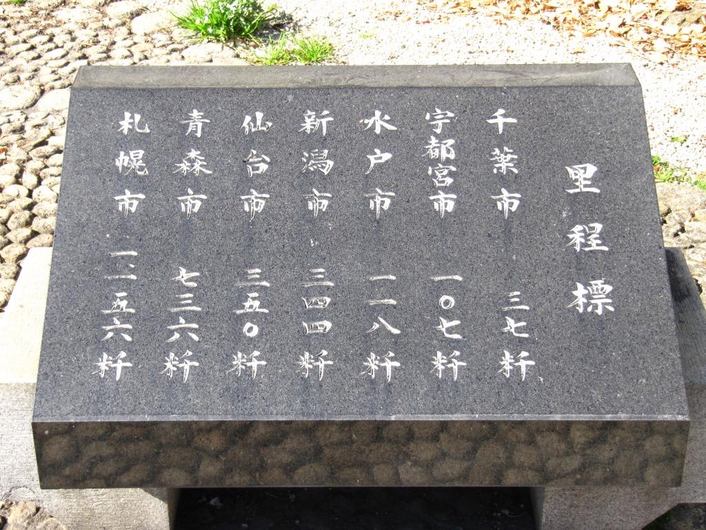 日本橋北詰 (8)