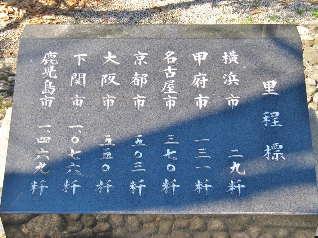 日本橋北詰 (9)