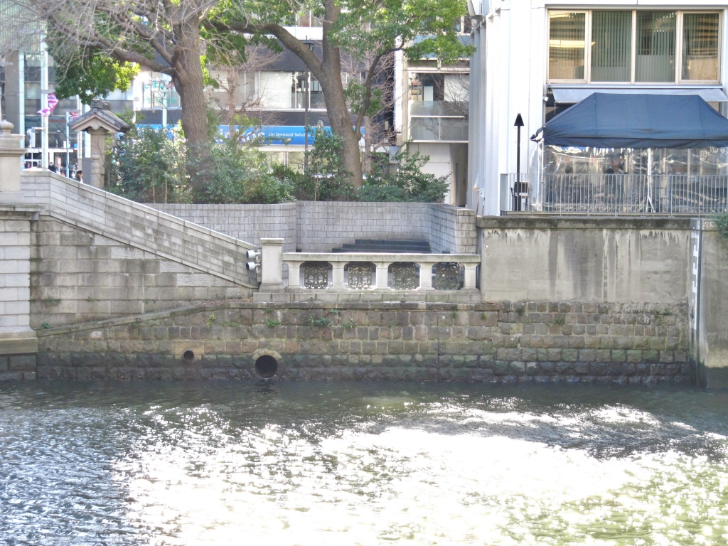 日本橋北詰 (11)