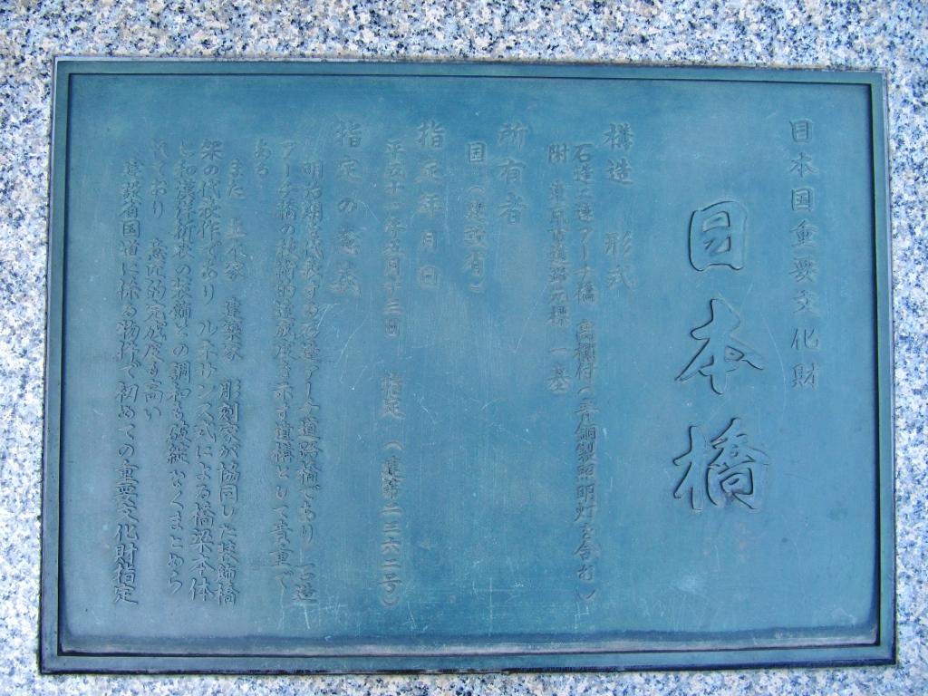 日本橋南詰 (4)