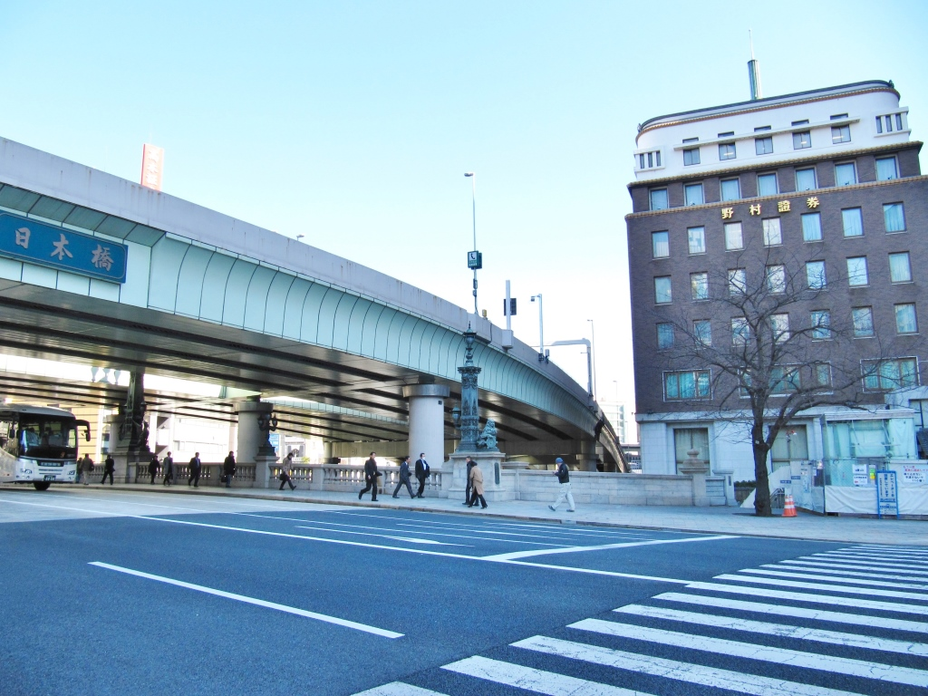 日本橋南詰 (13)