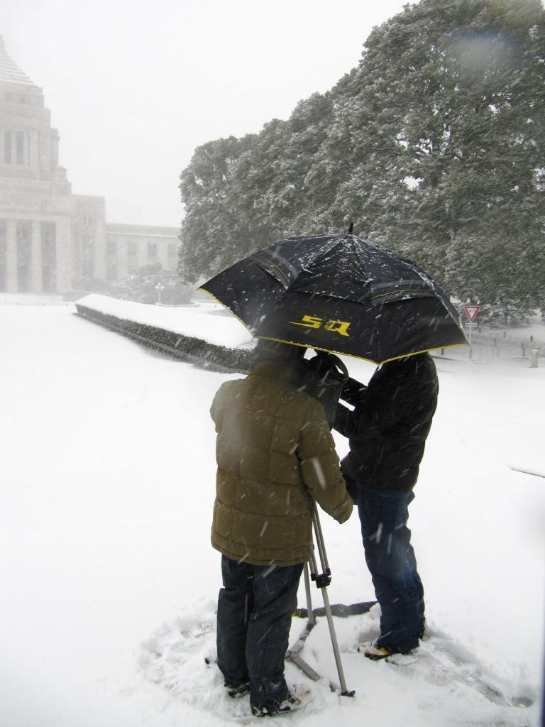 雪の散歩 (60)