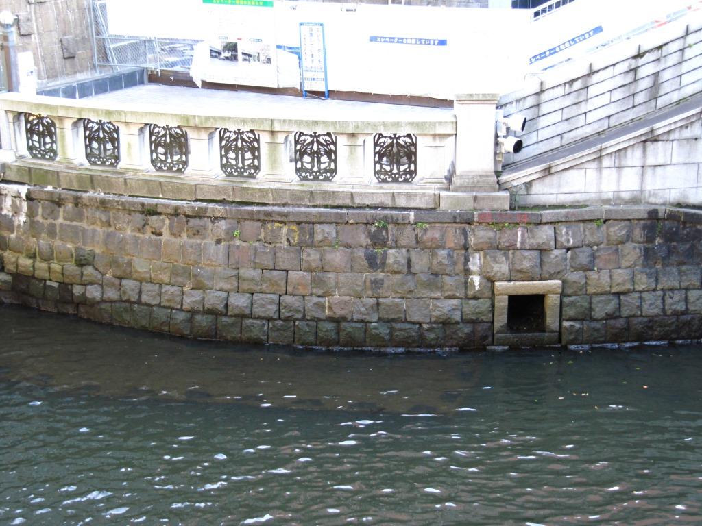 日本橋橋上 (11)