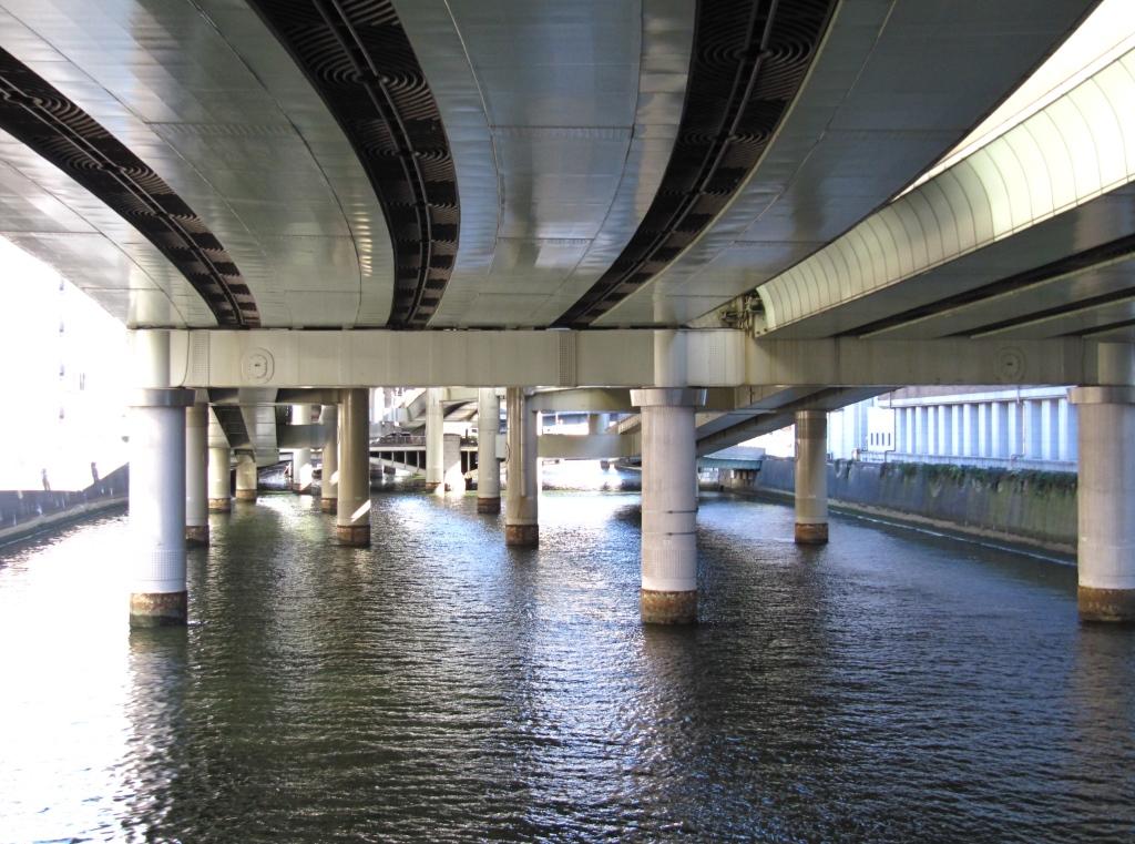 日本橋橋上 (15)