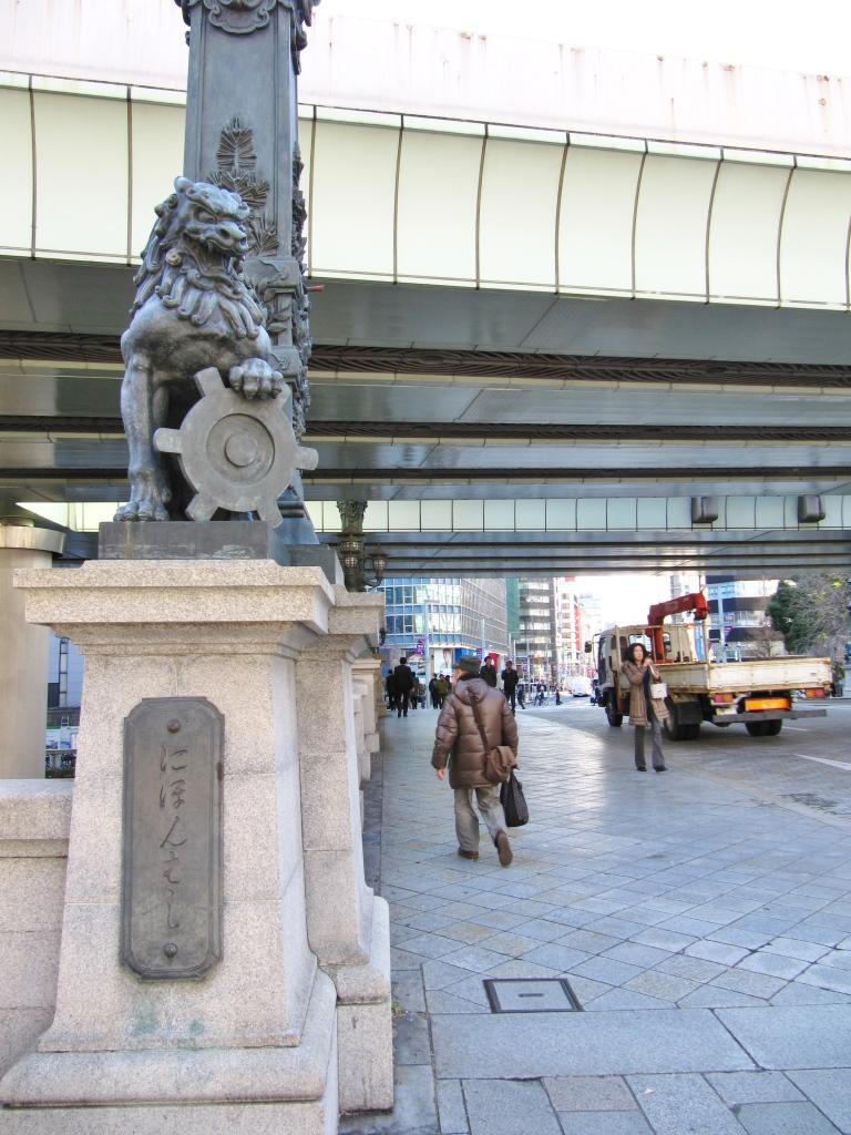 日本橋橋上 (16)