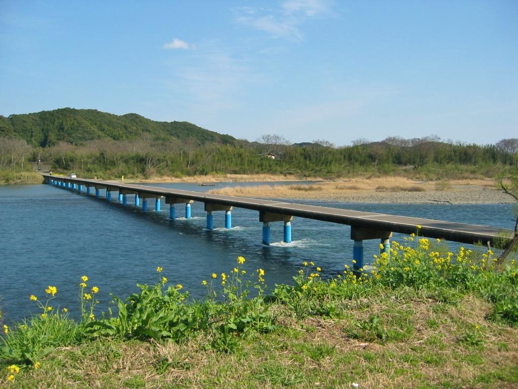 沈下橋 (1)
