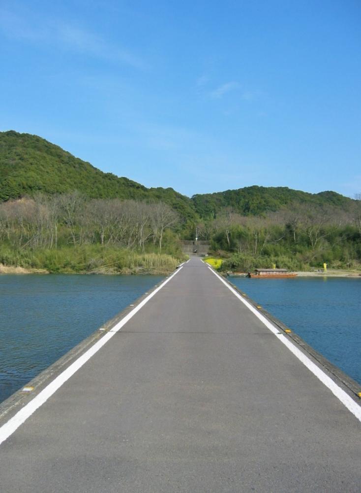 沈下橋 (7)