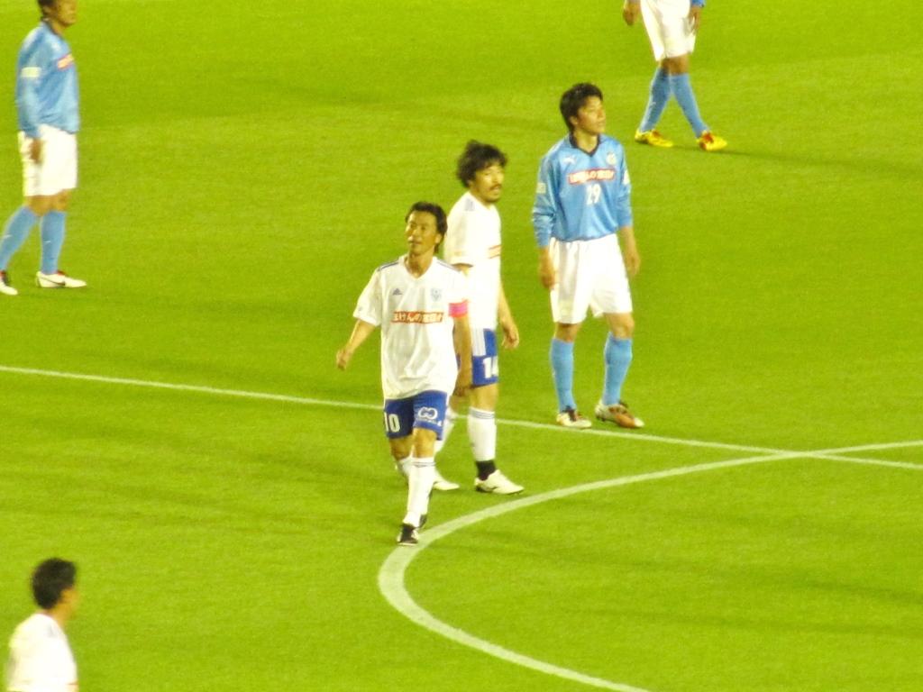 藤田俊哉引退試合 (11)
