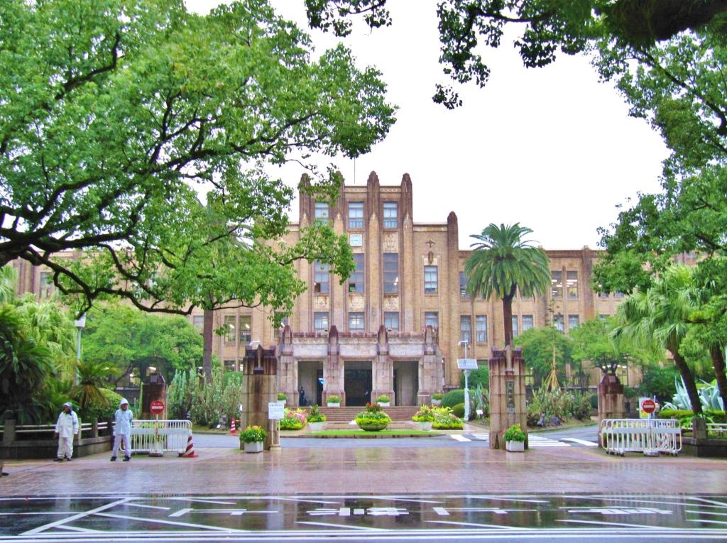 宮崎県庁 (1)
