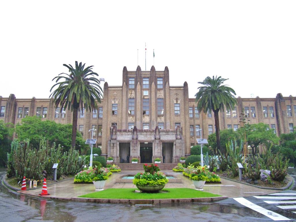 宮崎県庁 (12)