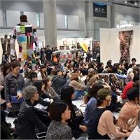 更加邂逅(グンジャシィエホウ)2012/Reconstructed Fabric