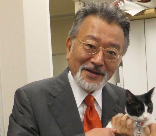 元国会議員 東祥三先生