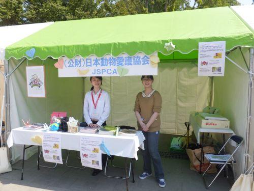 日本動物愛護協会DSCF2687