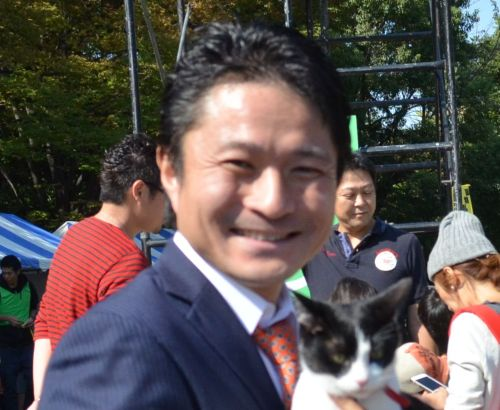柿沢末途先生 (2)