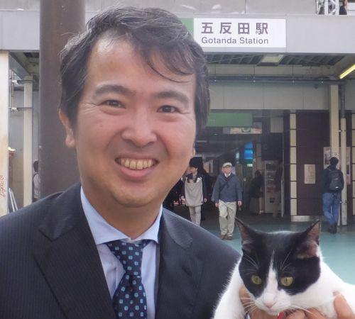 石原ひろたか先生 東京3区